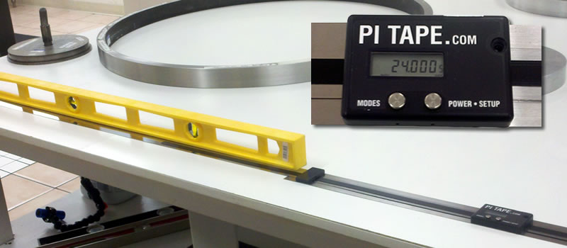 Pi Tape Digital Linear Tape