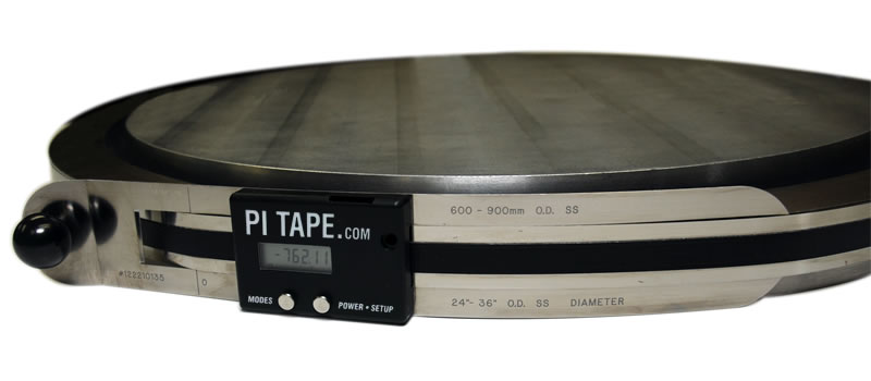 Pi Tape Digital Tape