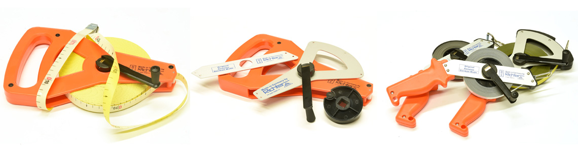 Richter Measuring Tapes